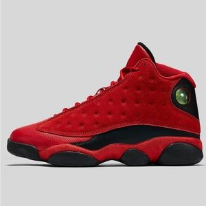 Air Jordan 13 Retro Single Day Shanghai Size 8 NEW